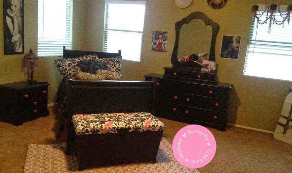 Top 10 Marilyn Monroe Bedroom Ideas, Marilyn Monroe Bedroom Furniture Set