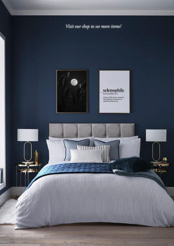 37 Teal Background Bedroom Ideas To Get A New And Innovative Look