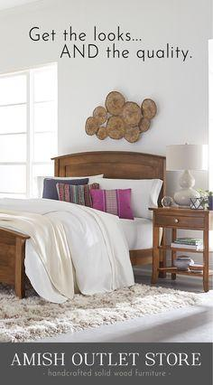 Image result for 14. Amish Outlet Store home decor online store pinterest