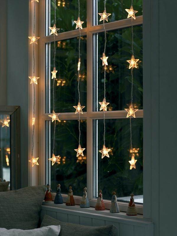 Image result for decorative lamps  kitchen window ideas pinterest