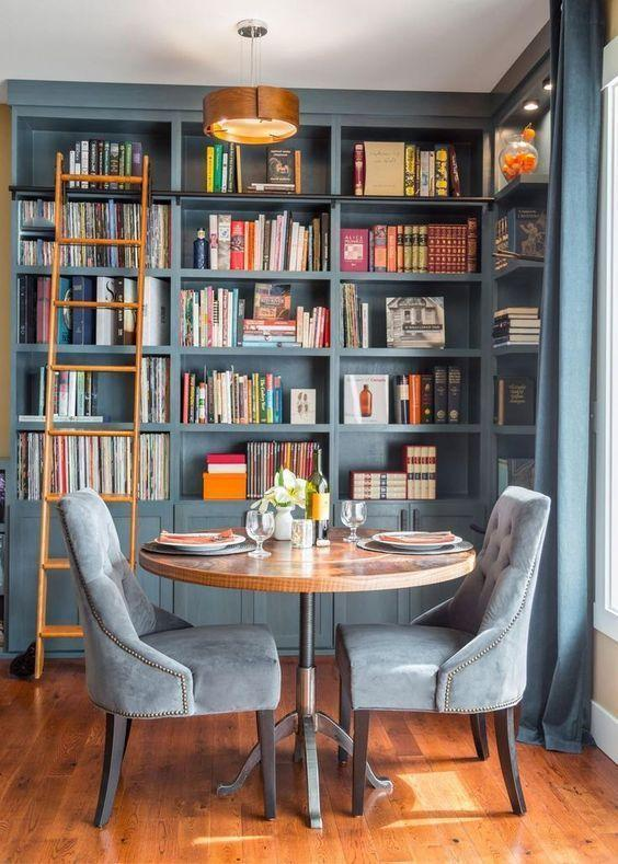 Image result for Keep colorful book living room  pinterest