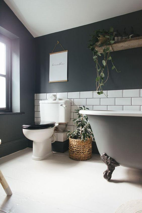 Image result for Mix Up The Grays bathroom pinterest