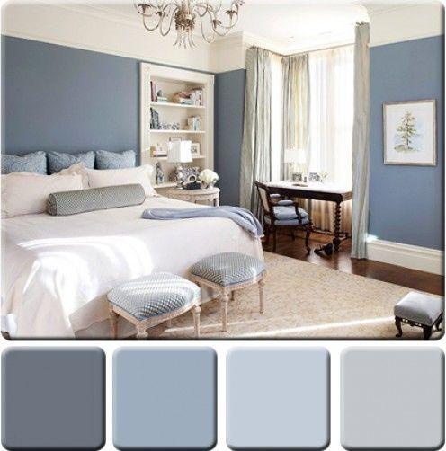 Image result for Monochromatic Hues bedroom pinterest