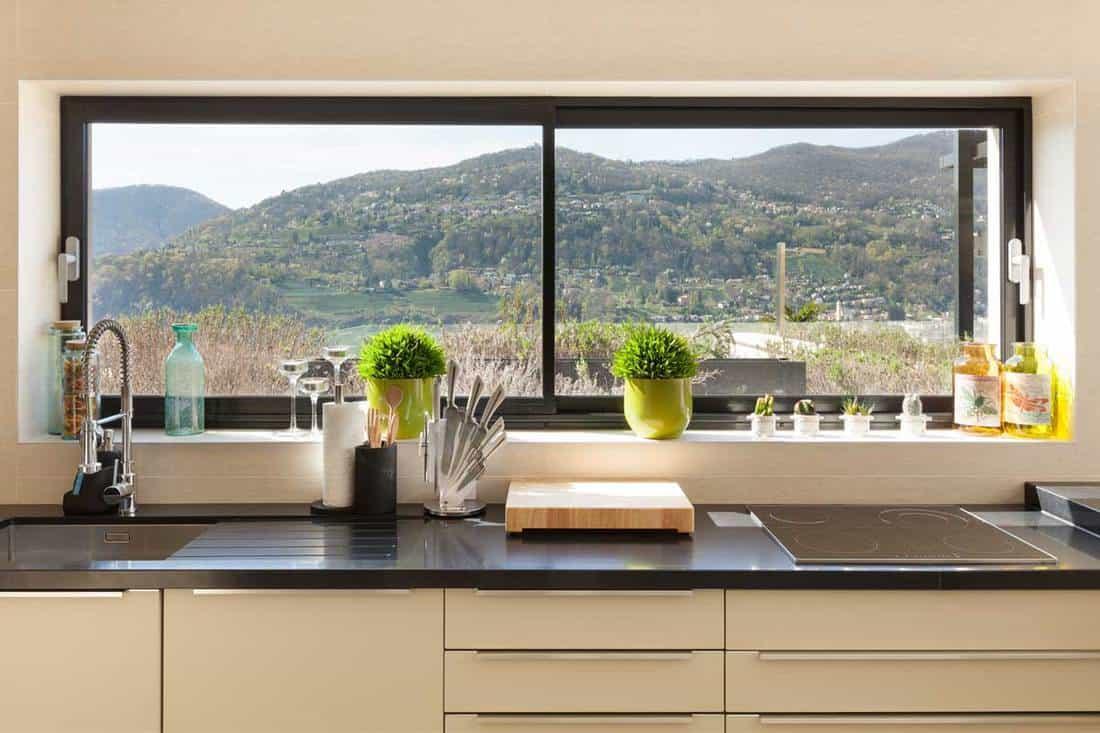 Image result for Precious keepsakes kitchen window ideas pinterest