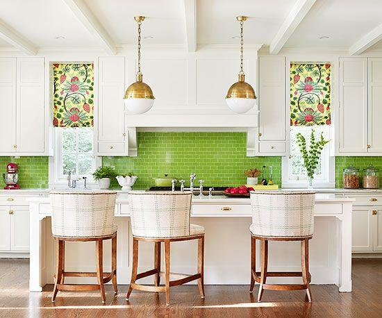 Image result for . Soothing symmetry: kitchen window ideas pinterest