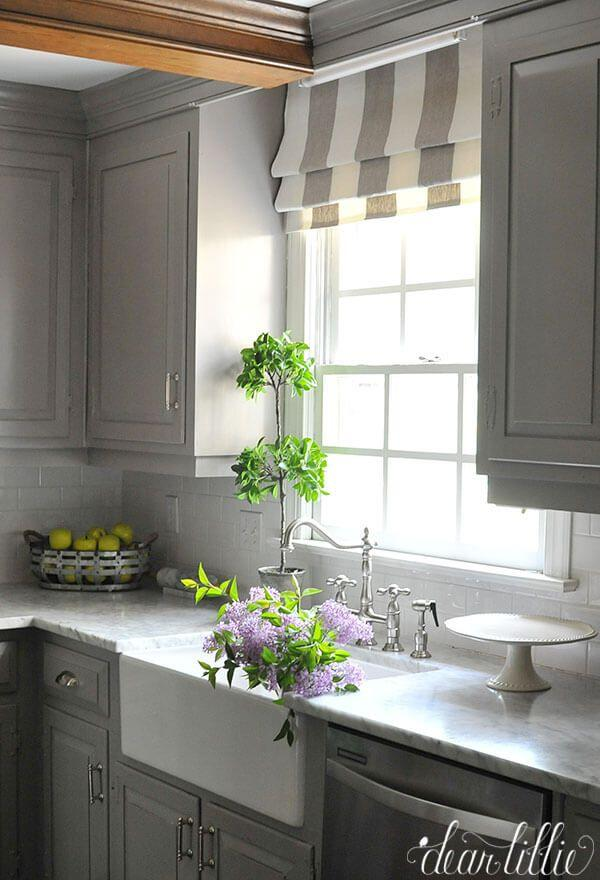 Image result for Stylish and practical: kitchen window ideas pinterest