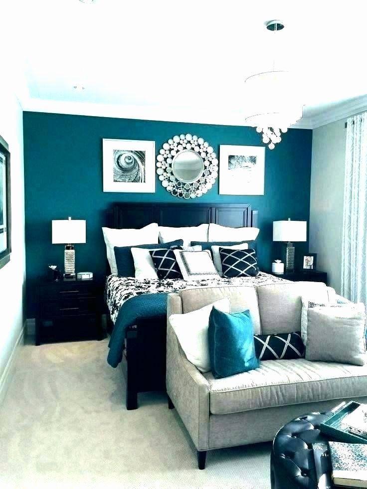 Image result for Teal blueblue grey bedroom pinterest