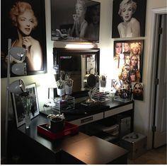 :)Makeup...My dream!!!!!!