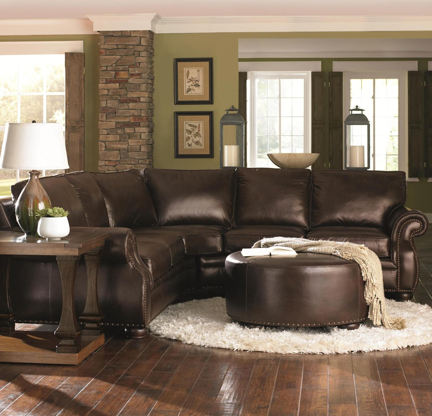 Pin by Cathy Johnson on Home decor | Leather living room furniture, Living  room leather, Leather couches living room